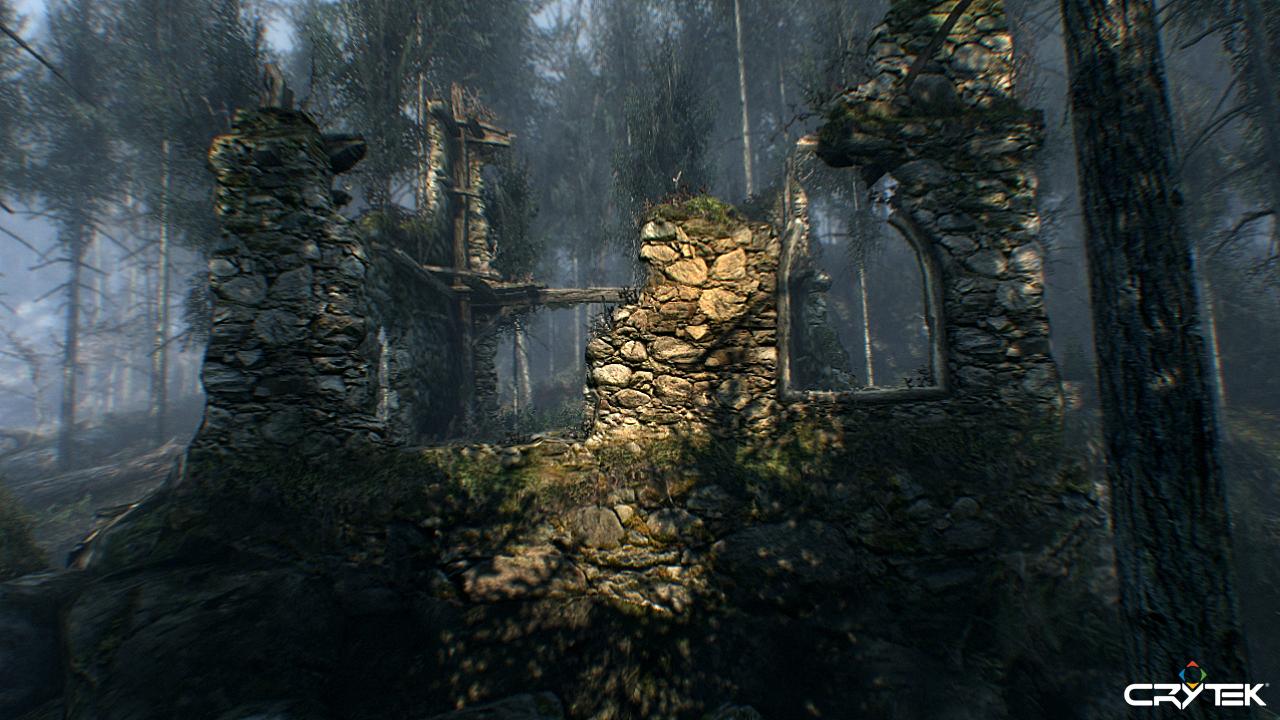 Tvůrci Crysis odhalili artworky ze zrušené hry 69758