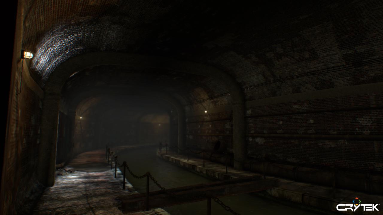 Tvůrci Crysis odhalili artworky ze zrušené hry 69760