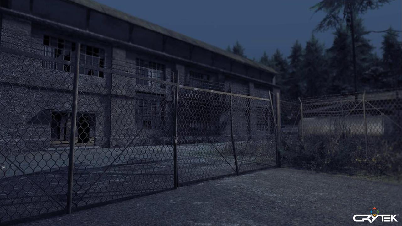 Tvůrci Crysis odhalili artworky ze zrušené hry 69762