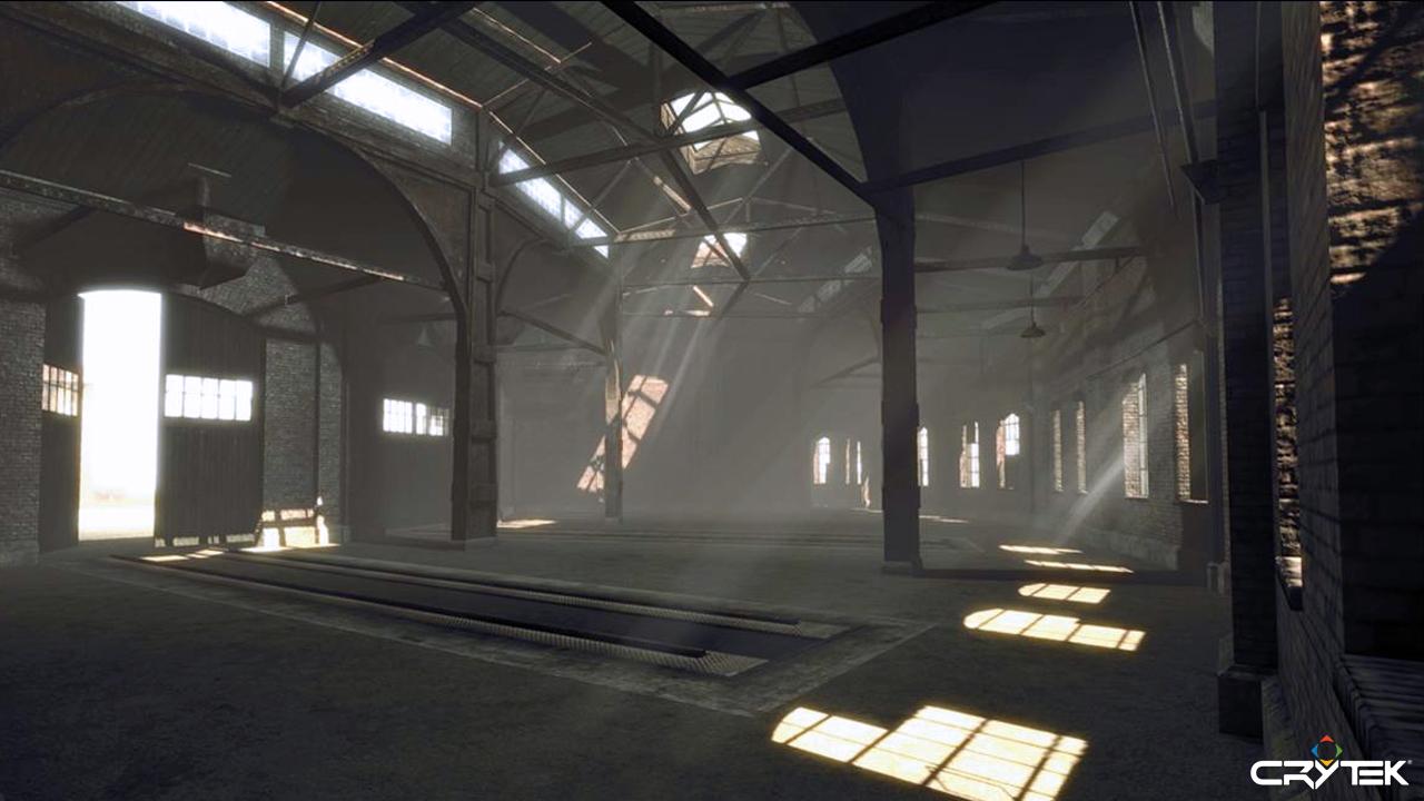 Tvůrci Crysis odhalili artworky ze zrušené hry 69765