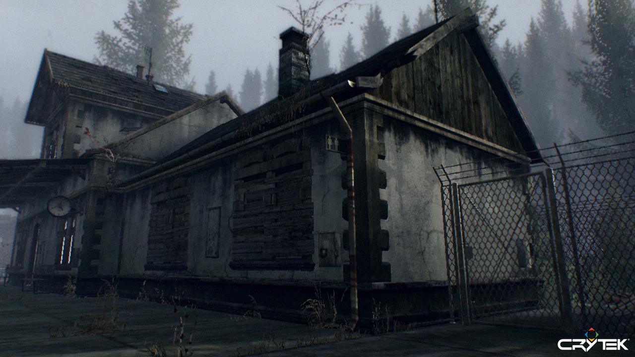 Tvůrci Crysis odhalili artworky ze zrušené hry 69767