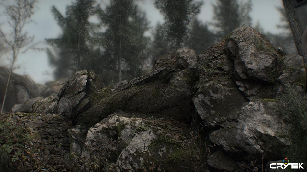 Tvůrci Crysis odhalili artworky ze zrušené hry 69775
