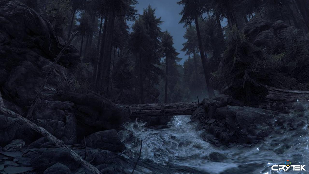 Tvůrci Crysis odhalili artworky ze zrušené hry 69779
