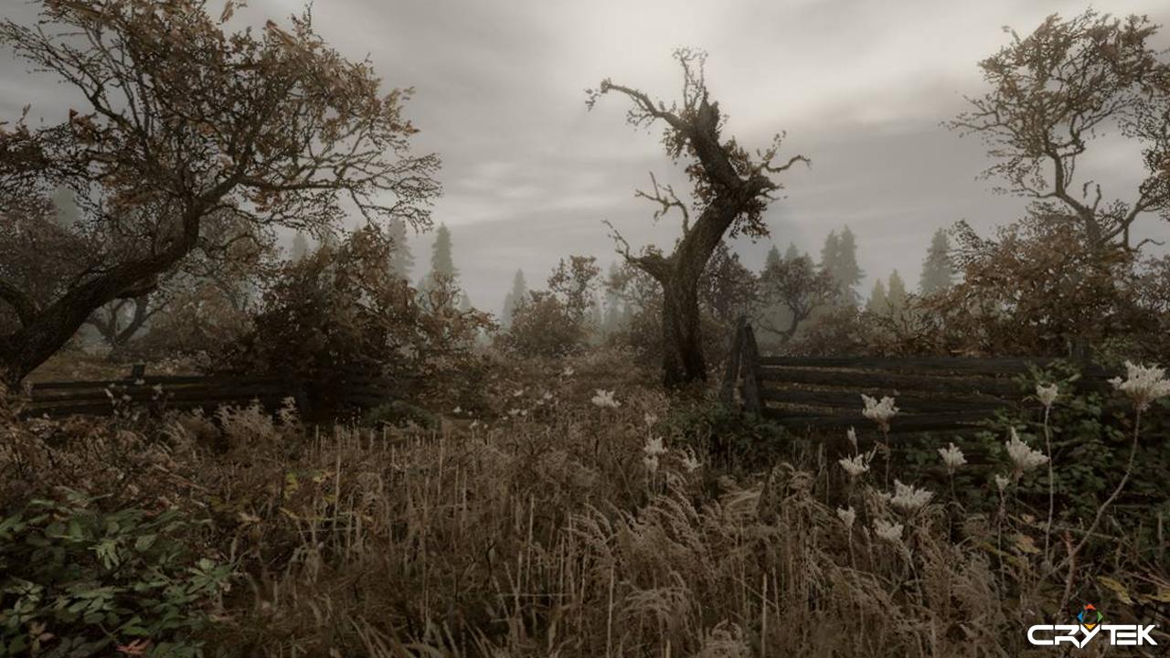 Tvůrci Crysis odhalili artworky ze zrušené hry 69782