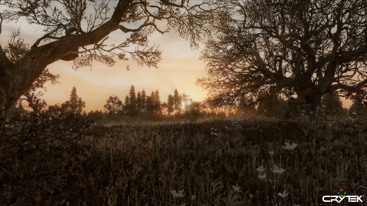 Tvůrci Crysis odhalili artworky ze zrušené hry 69783