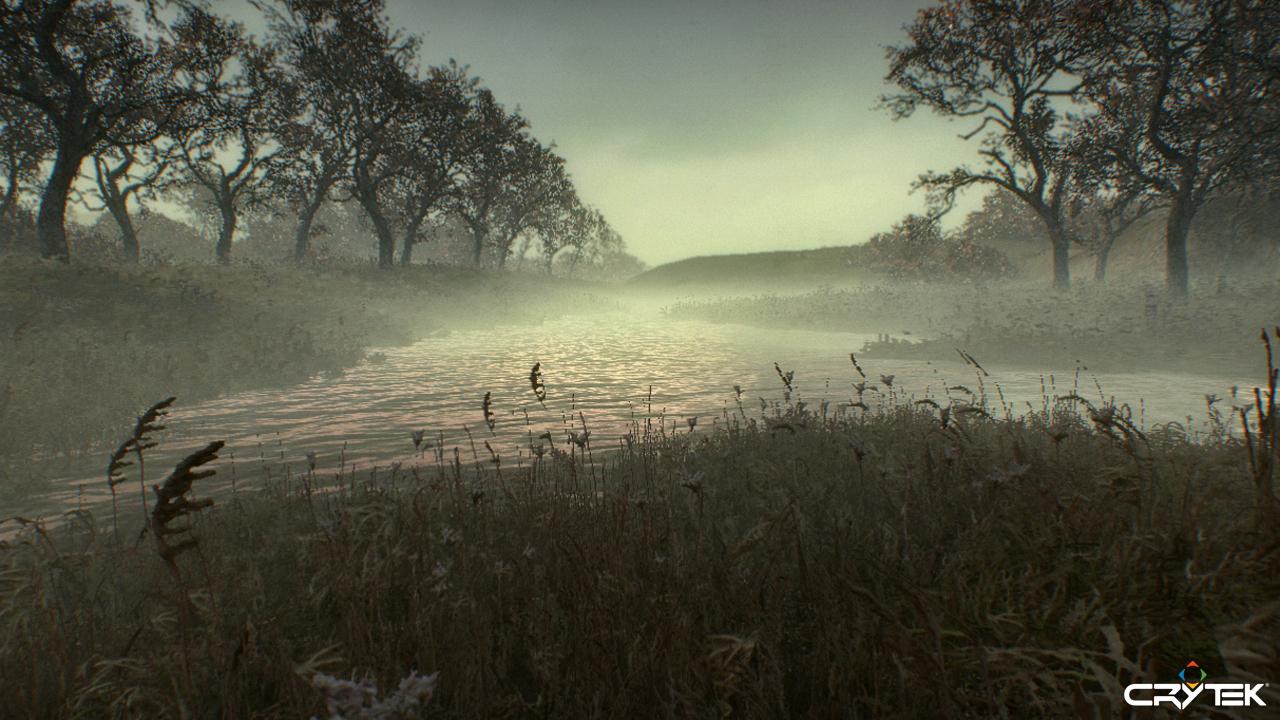 Tvůrci Crysis odhalili artworky ze zrušené hry 69784