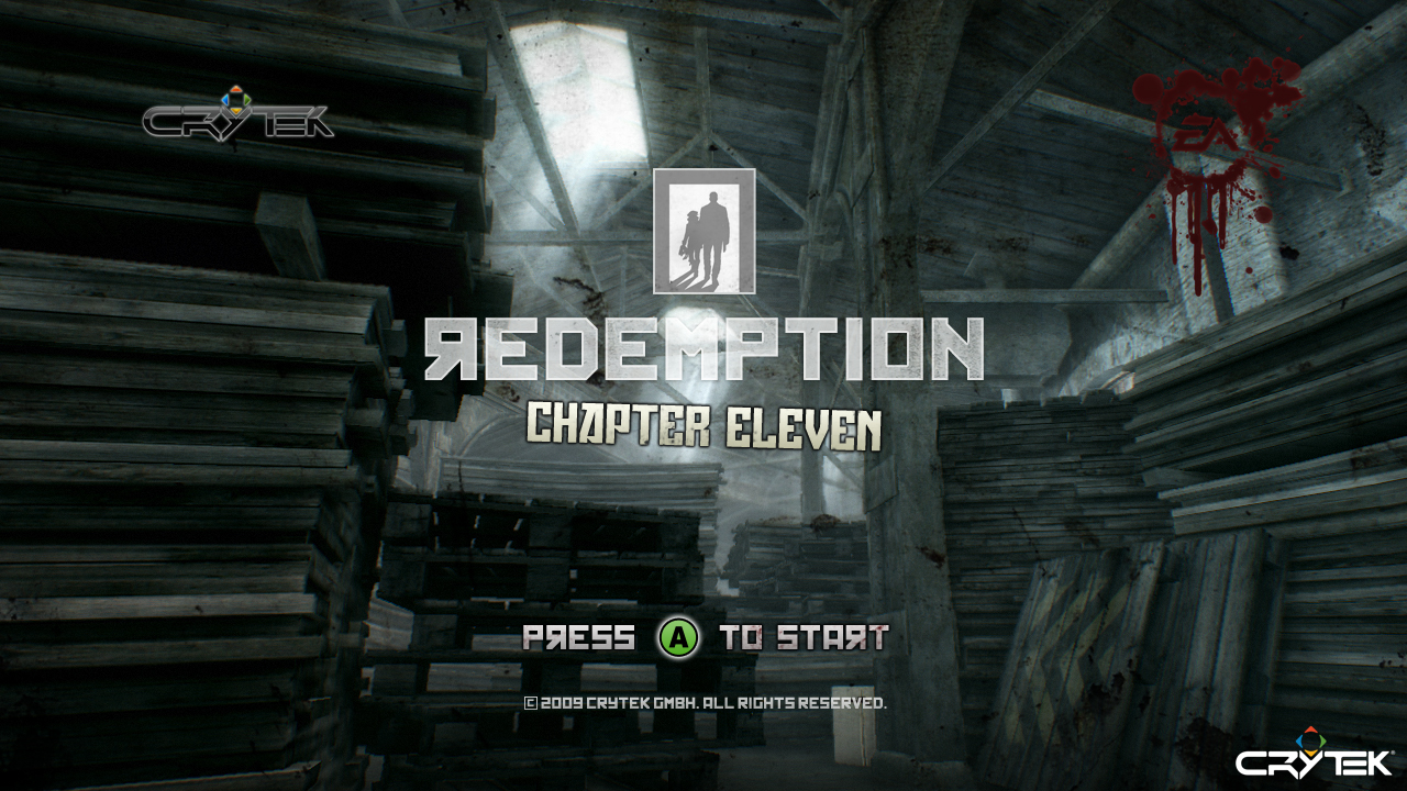 Tvůrci Crysis odhalili artworky ze zrušené hry 69789