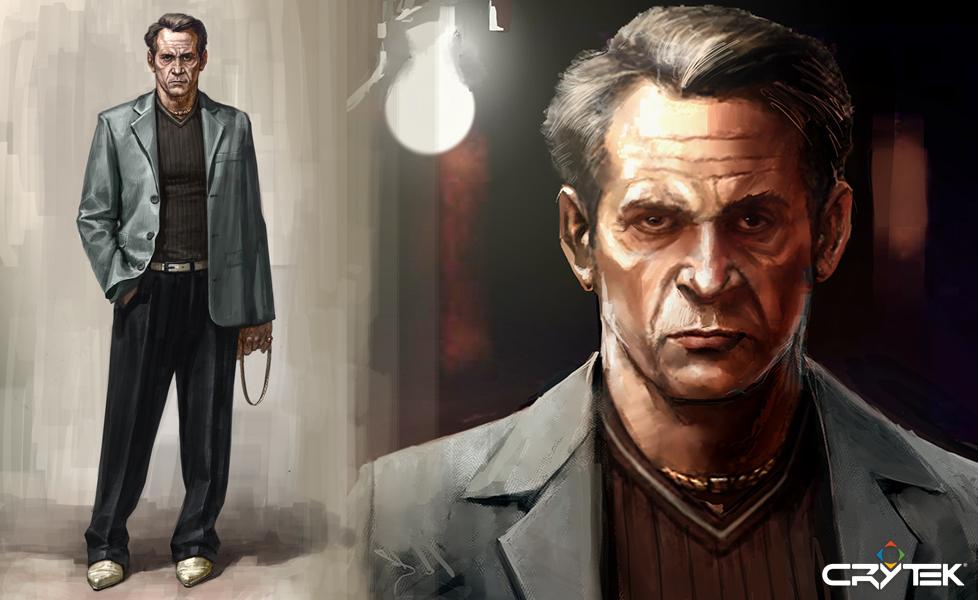 Tvůrci Crysis odhalili artworky ze zrušené hry 69795