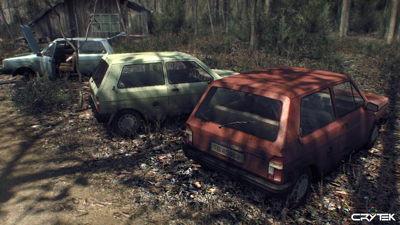 Tvůrci Crysis odhalili artworky ze zrušené hry 69800
