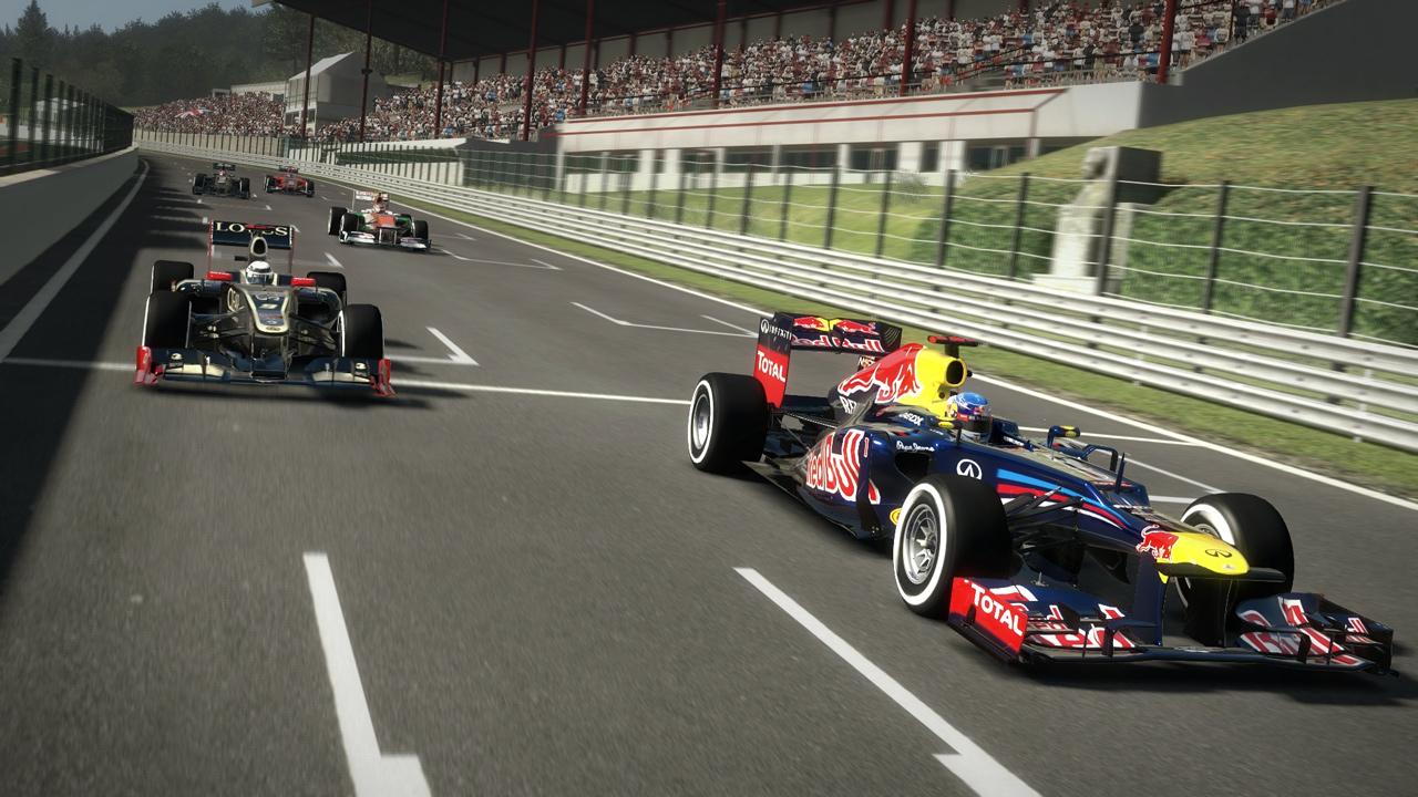 F1 2012 – zpět na okruh 69824