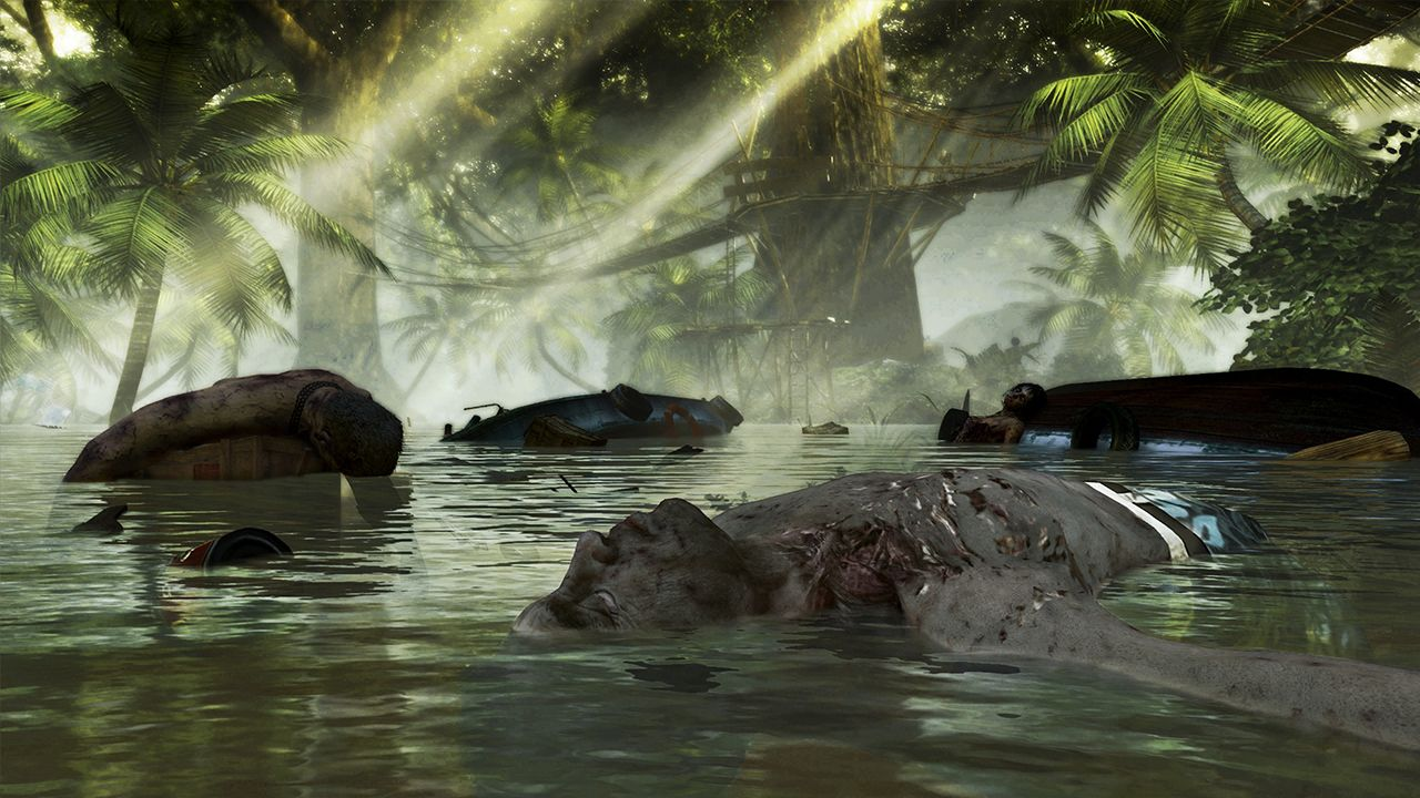 První obrázky a detaily z Dead Island: Riptide 69831