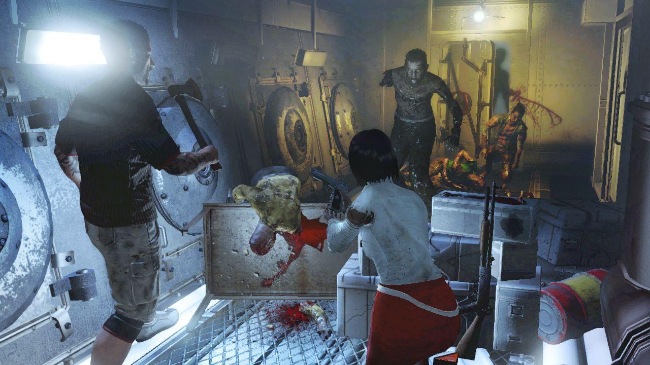 První obrázky a detaily z Dead Island: Riptide 69833