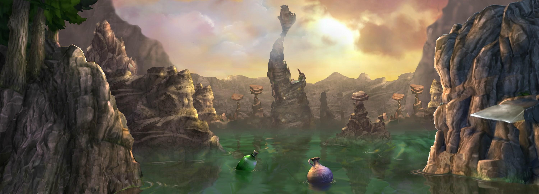 Gameplay záběry z Epic Mickey 2 69844