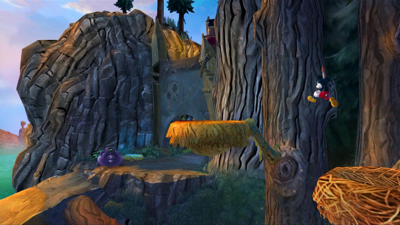 Gameplay záběry z Epic Mickey 2 69852
