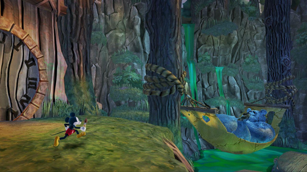 Gameplay záběry z Epic Mickey 2 69855