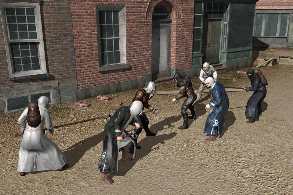 Assassin's Creed: Utopia bude budovatelský strategický simulátor 70004