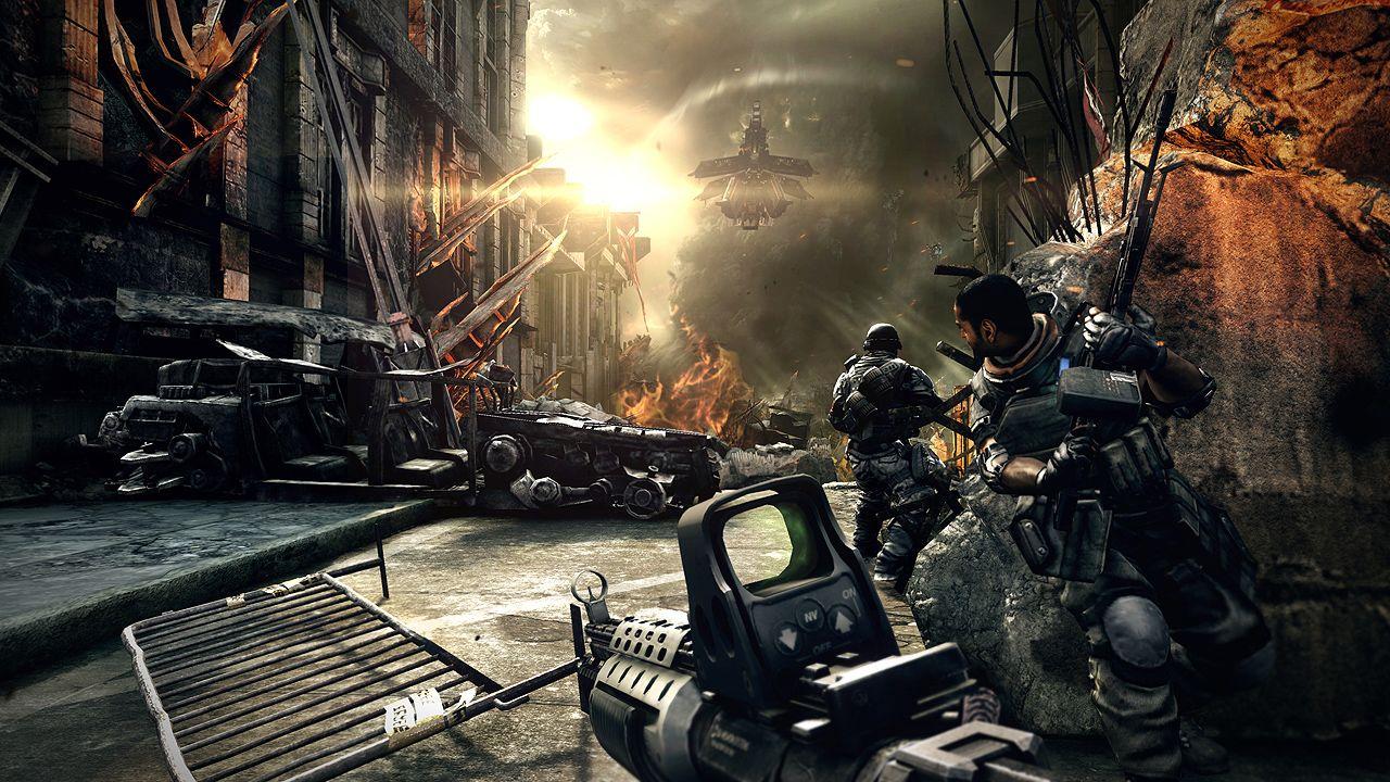 Trilogie série Killzone vyjde v říjnu 70055