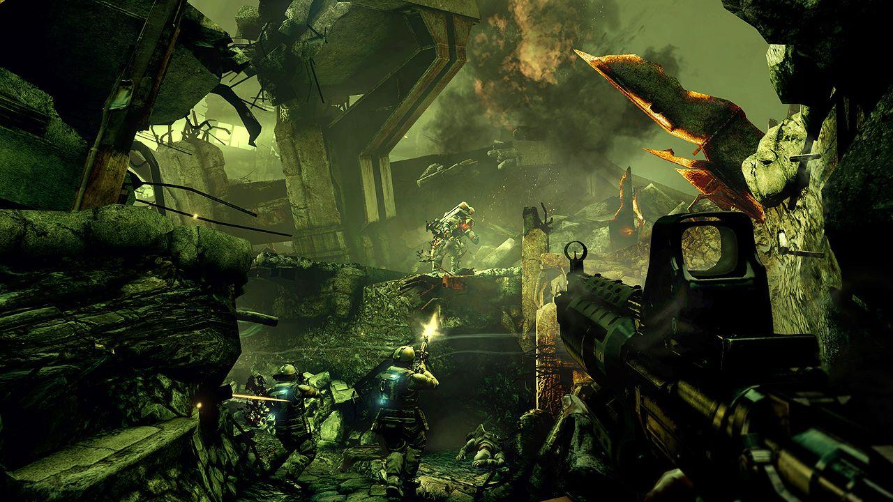 Trilogie série Killzone vyjde v říjnu 70058