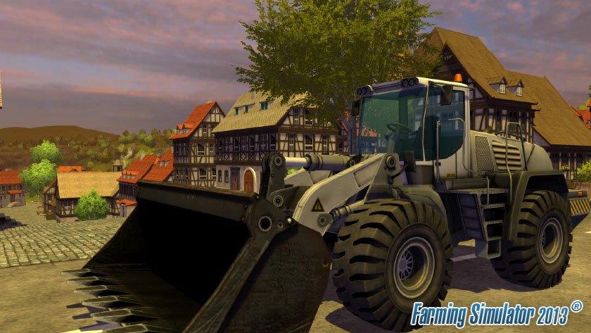 Obrázky z Farming Simulator 2013 70069