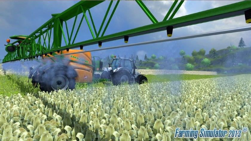 Obrázky z Farming Simulator 2013 70070