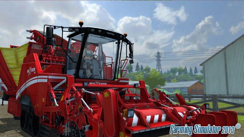 Obrázky z Farming Simulator 2013 70071