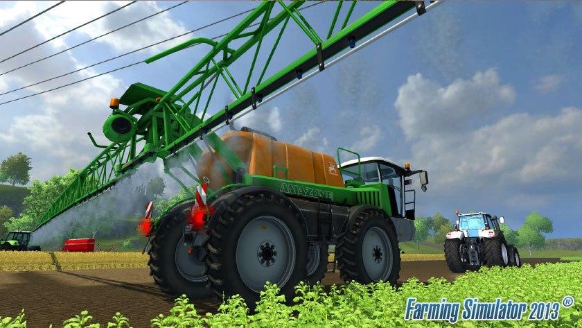 Obrázky z Farming Simulator 2013 70072