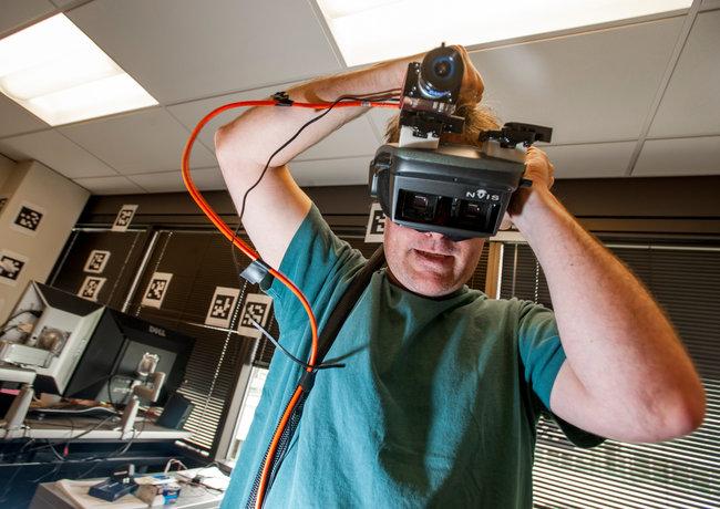 Záhadný hardware od Valve mají být brýle pro virtuální realitu 70100