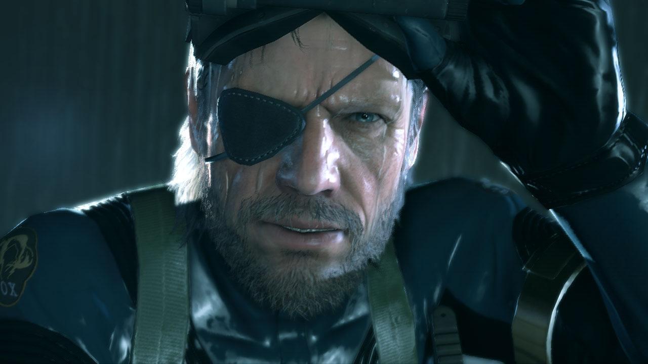 Metal Gear Solid: Ground Zeroes s denním a nočním cyklem 70164