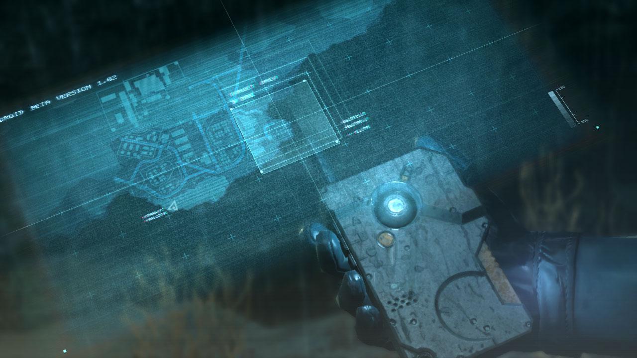 Metal Gear Solid: Ground Zeroes s denním a nočním cyklem 70166