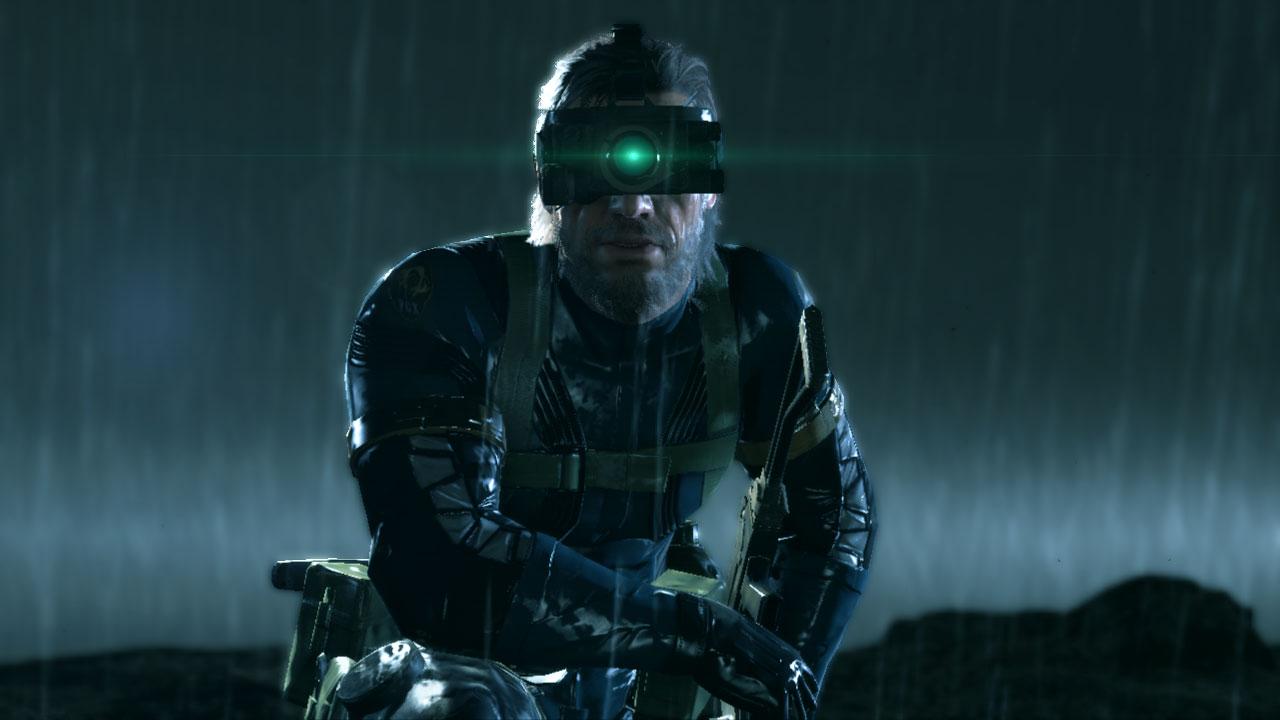 Metal Gear Solid: Ground Zeroes s denním a nočním cyklem 70167