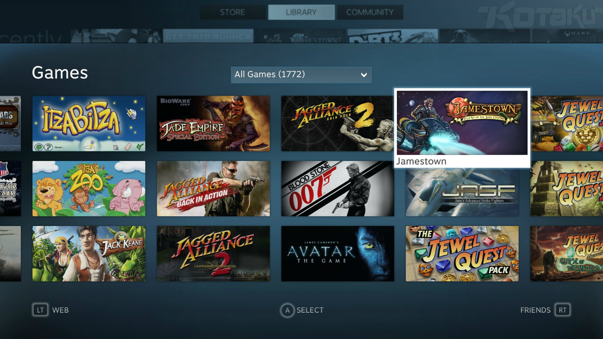 Dnes startuje beta Steam Big Picture módu 70195