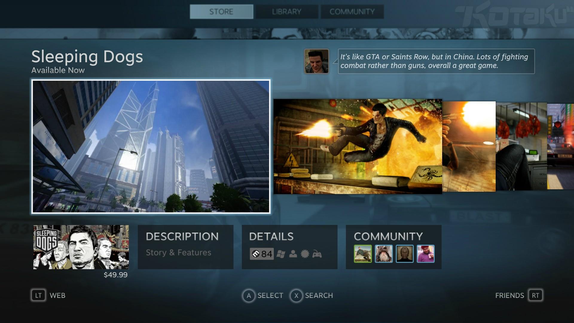 Dnes startuje beta Steam Big Picture módu 70198
