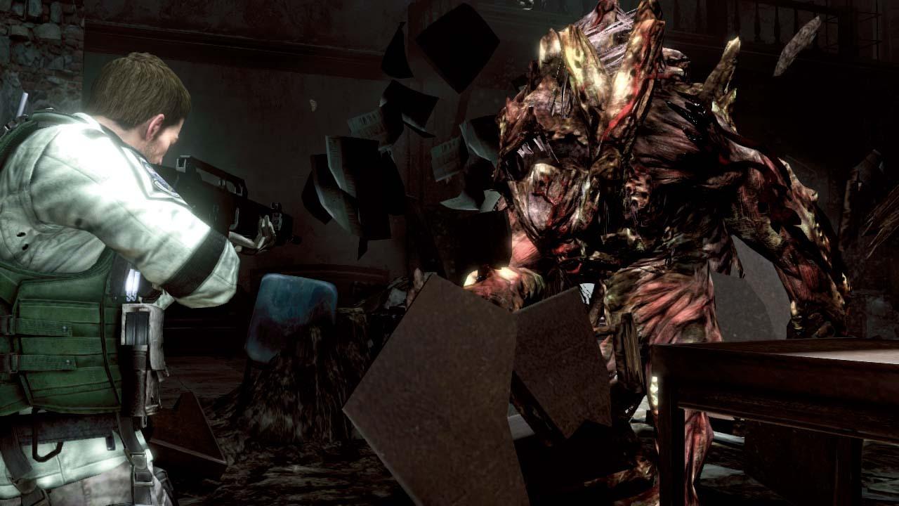 První recenze Resident Evil 6, samá pozitiva 70289