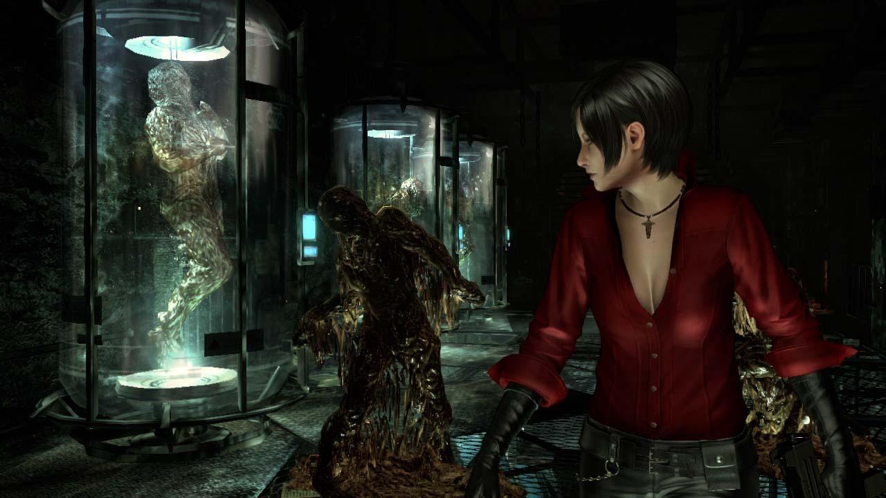 První recenze Resident Evil 6, samá pozitiva 70294