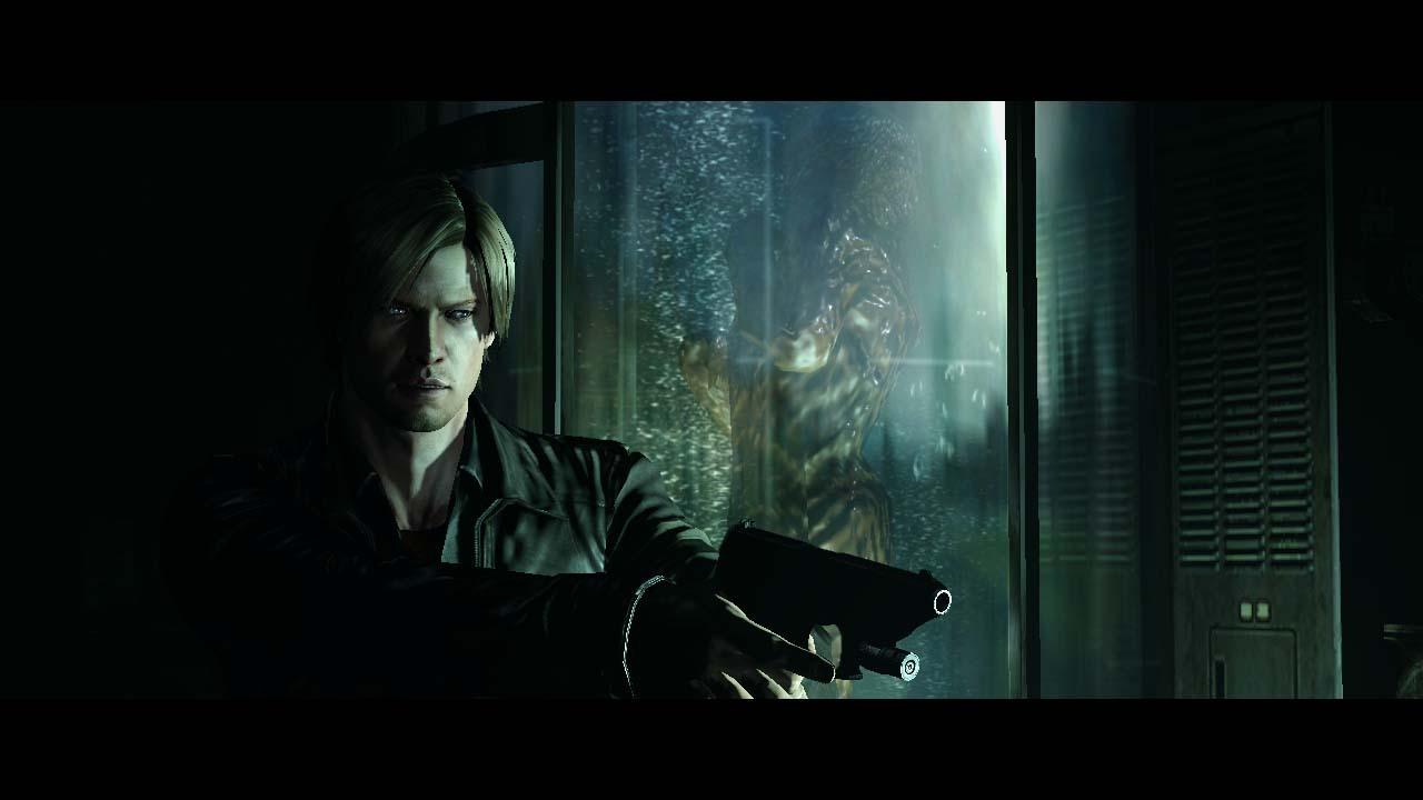 První recenze Resident Evil 6, samá pozitiva 70296