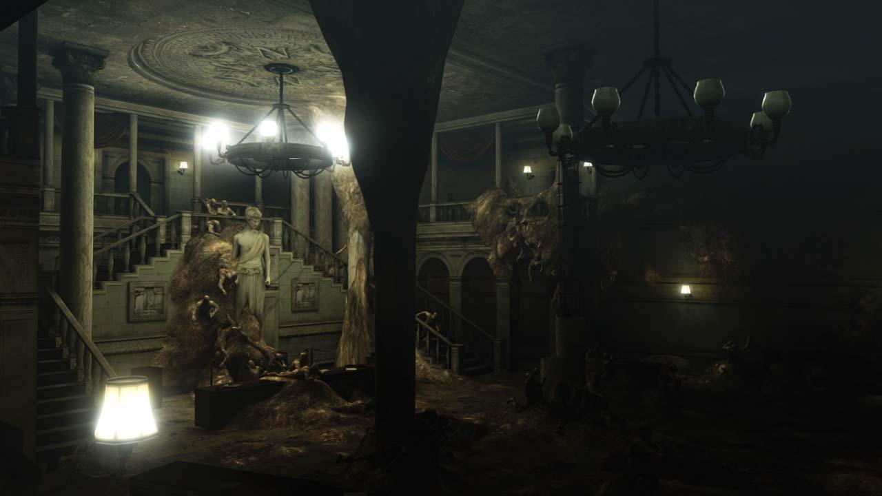 První recenze Resident Evil 6, samá pozitiva 70299