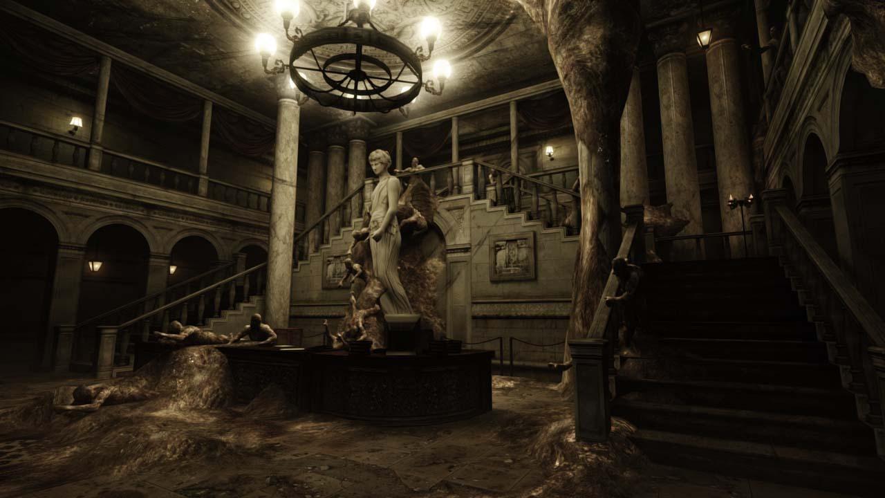 První recenze Resident Evil 6, samá pozitiva 70300