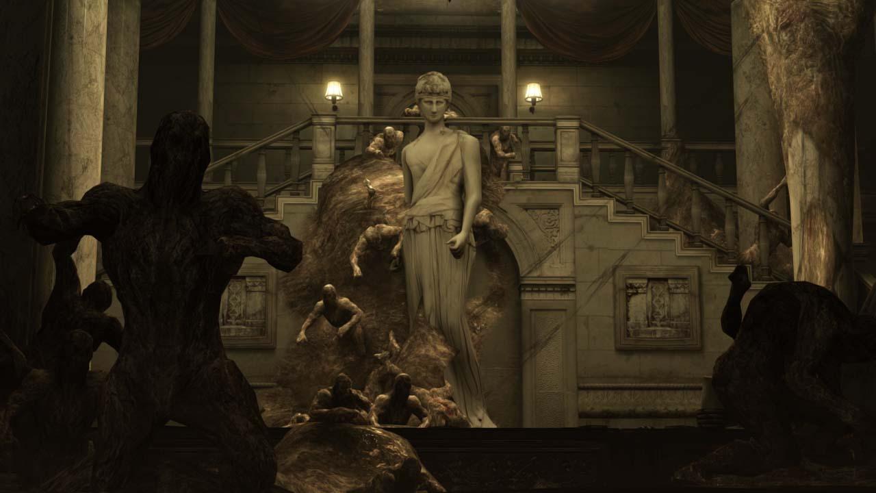 První recenze Resident Evil 6, samá pozitiva 70302