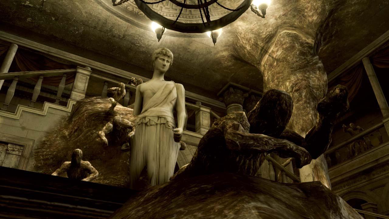 První recenze Resident Evil 6, samá pozitiva 70304