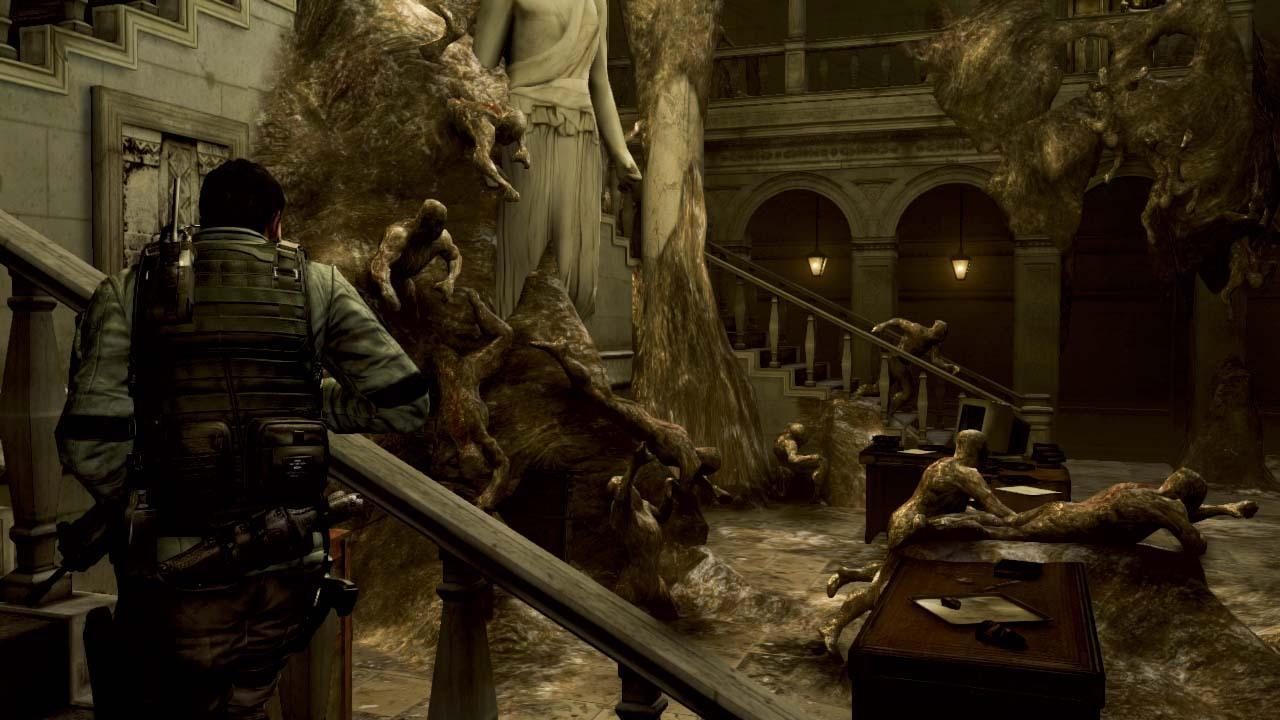 První recenze Resident Evil 6, samá pozitiva 70305