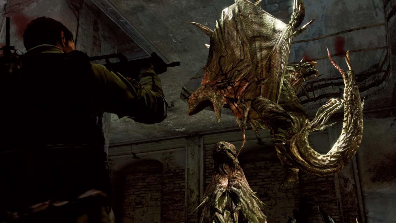 První recenze Resident Evil 6, samá pozitiva 70307