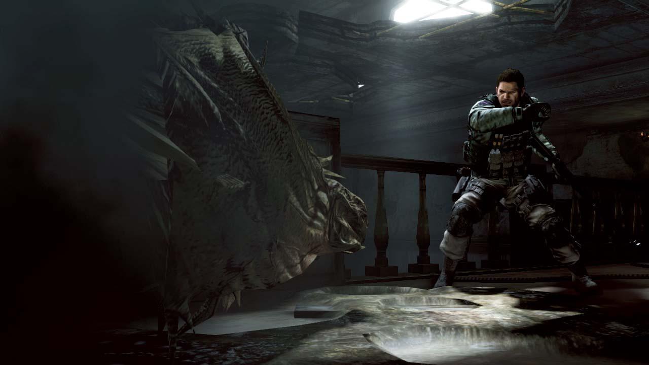 První recenze Resident Evil 6, samá pozitiva 70309