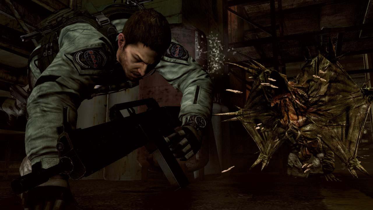 První recenze Resident Evil 6, samá pozitiva 70310