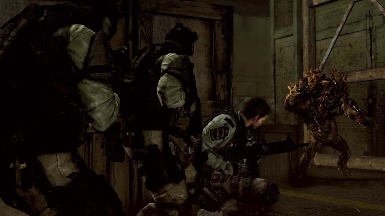 První recenze Resident Evil 6, samá pozitiva 70312