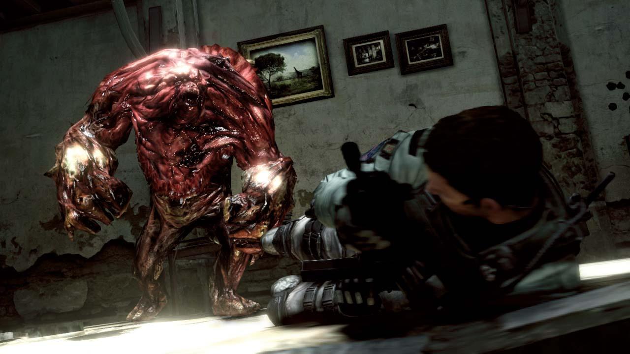 První recenze Resident Evil 6, samá pozitiva 70313
