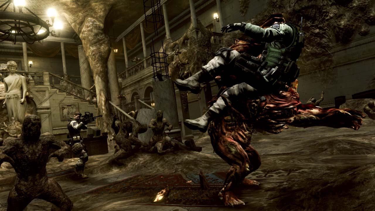 První recenze Resident Evil 6, samá pozitiva 70314