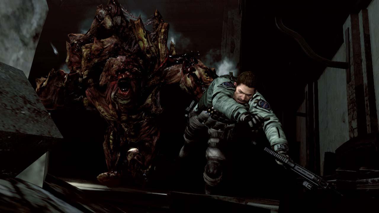 První recenze Resident Evil 6, samá pozitiva 70315
