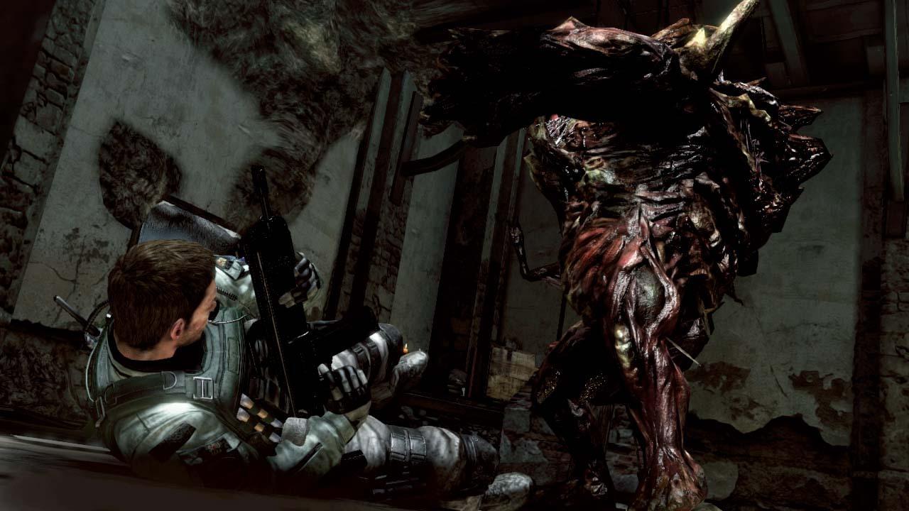 První recenze Resident Evil 6, samá pozitiva 70316