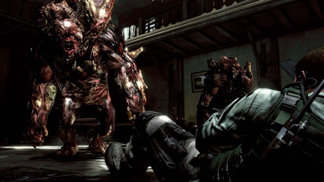 První recenze Resident Evil 6, samá pozitiva 70317