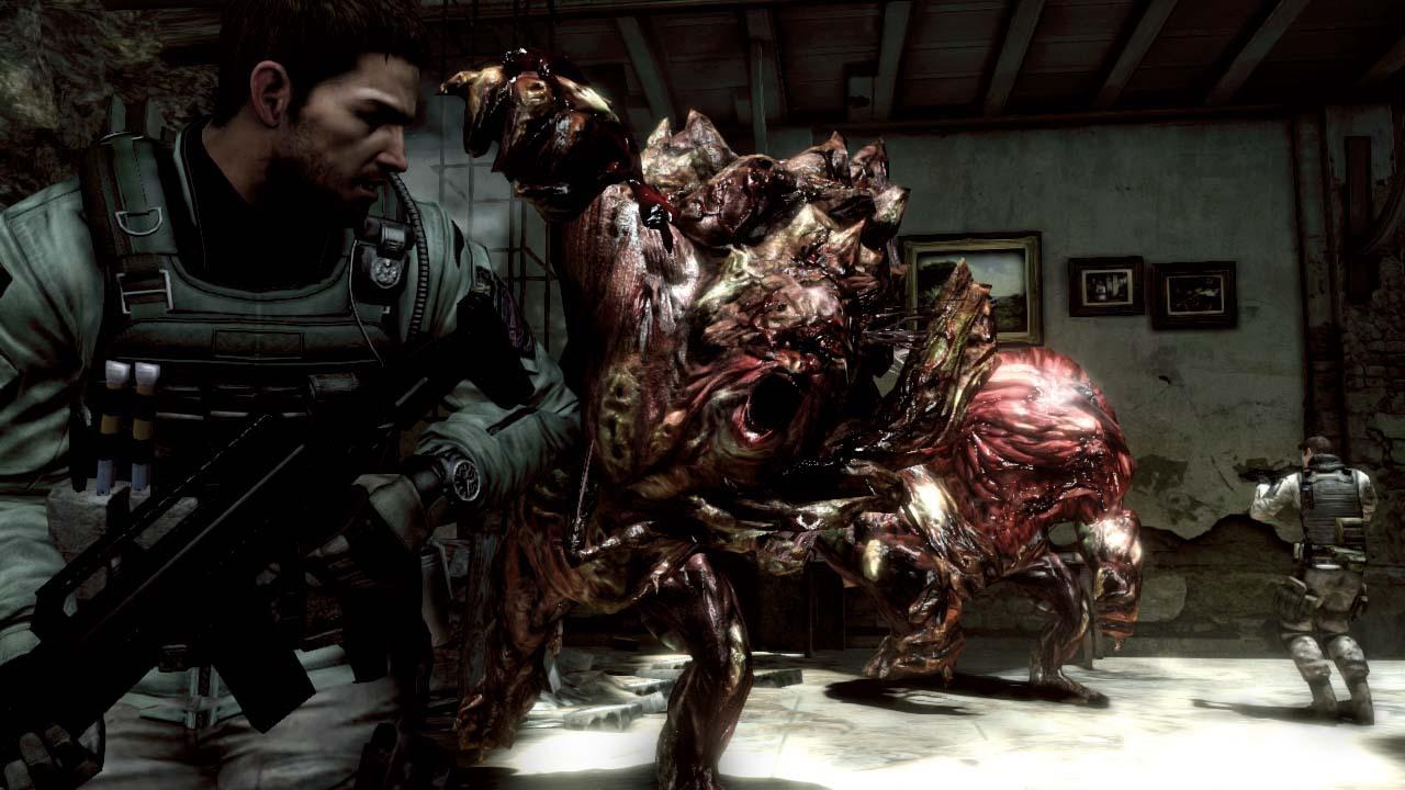 První recenze Resident Evil 6, samá pozitiva 70318
